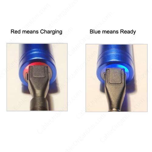 Chargeur portable en forme de tube Juicebar®